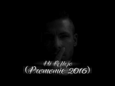 Chicano - Mi Reflejo (Promomix 2016)