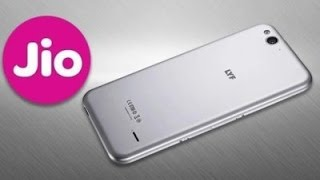 Popular Reliance Jio 4G mobile phones starting Rs 1000