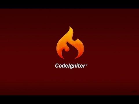 Cara Belajar Codeigniter Pemula