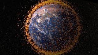 How Dangerous is Orbital Debris? - Offworld Episode 10: Gravity