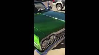 1964 Impala SS 454ci