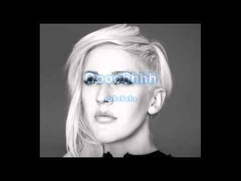 Ellie Goulding - All I Want [Lyrics On Screen]