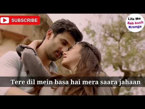 Tere Mere Pyar Nu Nazar Na Lage Whatsapp Status Video | Rahat Fateh Ali Khan New Song |
