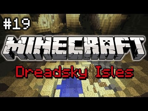 CTM Minecraft Maps - Dreadsky Isles #19 - More Deaths To The Count