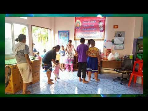 Milk Distribution Among Underprivileged People By Kiiran Care Foundation