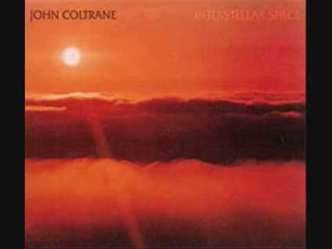 John Coltrane - Mars