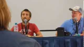 Geoff Ramsey (Film Producer)
