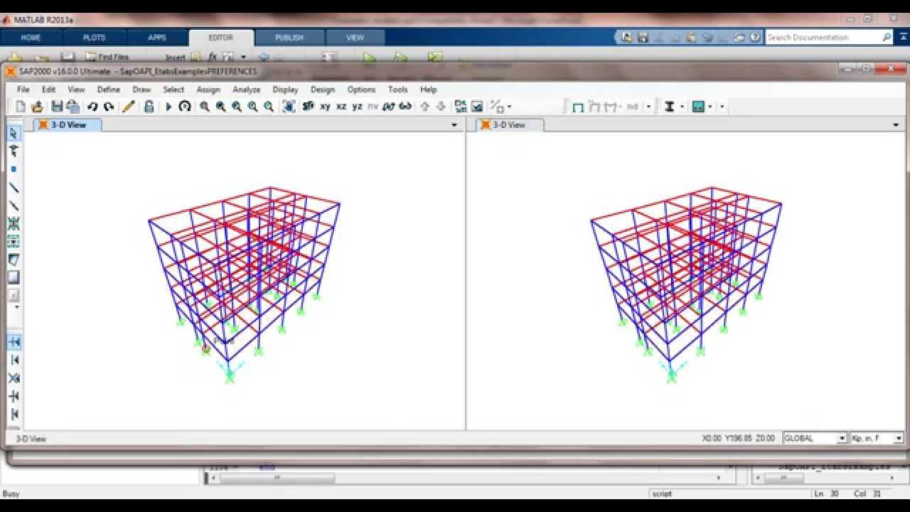 structrual analysis Download structural analysis books of frames, shell structures, dome structures and concrete and steel design books according to american, euro and british standards.