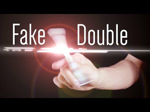 Tutorial de Pen Spinning - Fake Double