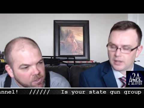 Is Your Gun Group Confrontational?