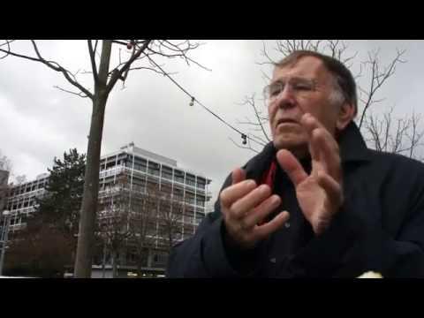 Interview with Jan Gehl