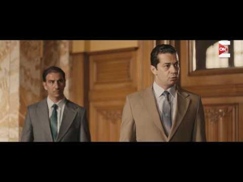 مسلسل الجماعة 2 - جمال عبد الناصر: الإخوان مزروعين في كل مكان ومستحيل القضاء عليهم  - نشر قبل 2 ساعة