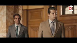 مسلسل الجماعة 2 - جمال عبد الناصر: الإخوان مزروعين في كل مكان ومستحيل القضاء عليهم