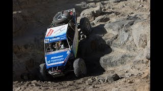 The Scherer Bros - King of the Hammers 2018