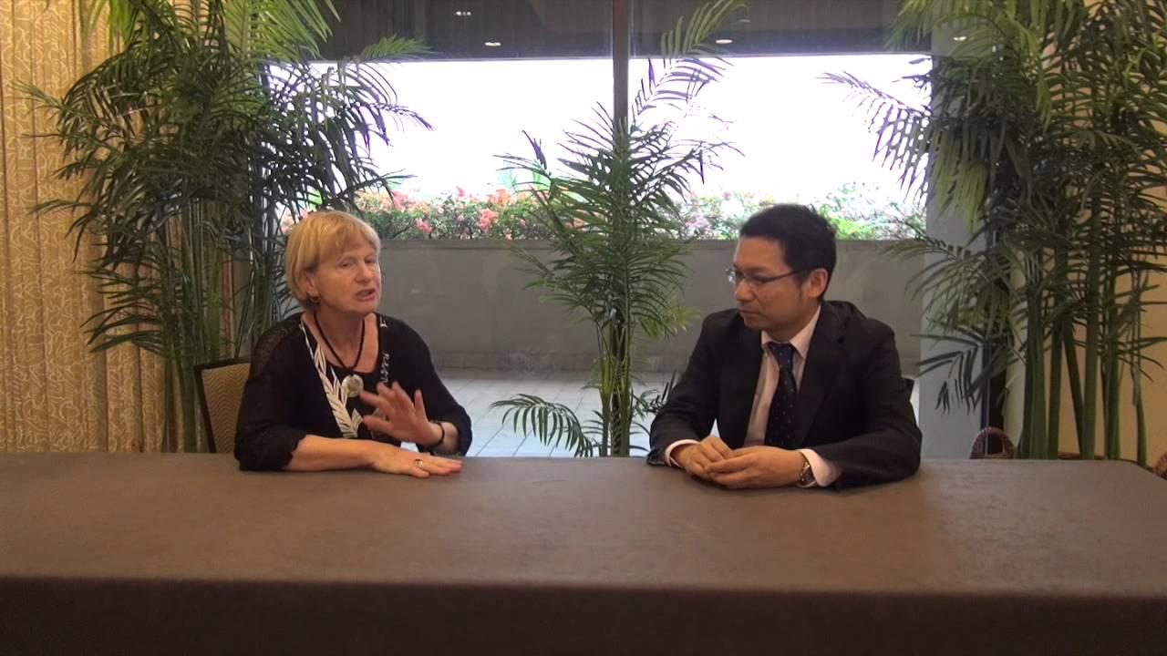 11th International Kawasaki Disease Symposium (IKDS 2015) - Genetics of Kawasaki Disease