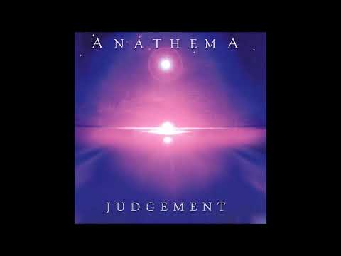 Anathema - Judgement (FULL ALBUM)