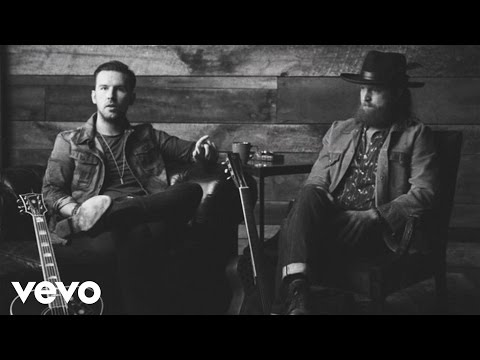 Brothers Osborne - The Story Behind