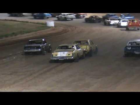 CRUZER HANGUP 63J & 19 Drew County Speedway