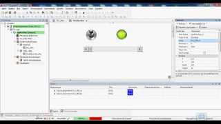 Видео CoDeSys V3.5 часть №3