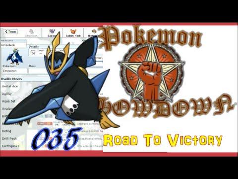 """Defying Defiance"" Pokemon Showdown 035"