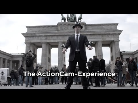 JustSomeMotion -  The JSM ActionCam-Experience
