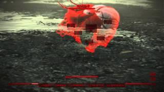 Не смотреть Тестовое видео. Оценка качества записи. подопытный Fallout 4