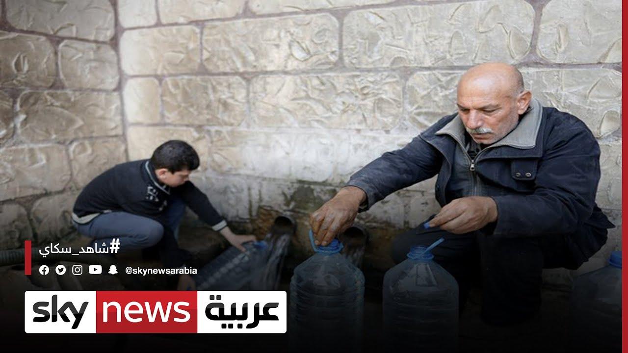 يونيسيف: 4 ملايين شخص قد لا يحصلون على مياه الشرب في لبنان  - نشر قبل 23 ساعة