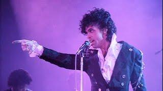 Prince- I would die 4 u remix by Louis S Black