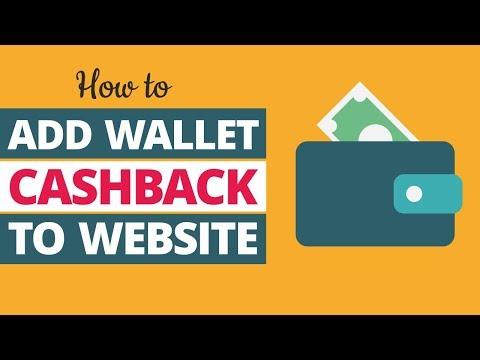 WooCommerce Wallet - Credit, Cashback, Refund System - TeraWallet For WordPress eCommerce Websites thumbnail