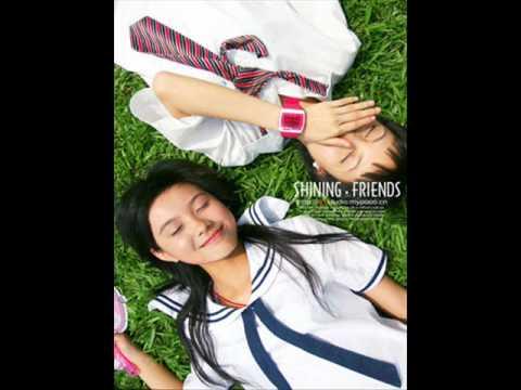 2R-Shining Friends