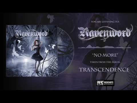 RAVENWORD - No More (Official Audio Track)