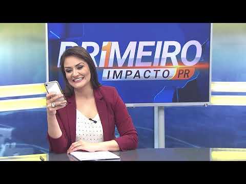 Primeiro Impacto PR (17/05/19) - Completo
