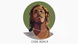 Young Thug x Lil Duke Type Beat - Ready (Prod. By Cash KOALA)