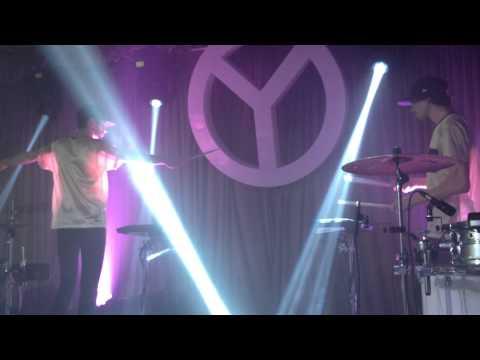 Yelle - Tristesse/Joie (Nov 3, 2014 - Phoenix, AZ)