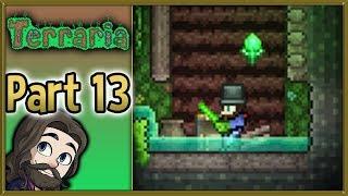 Terraria Multiplayer Gameplay - Part 13 - Let's Play Walkthrough