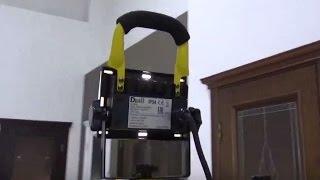 видео Освещение рабочего места