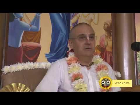 Шримад Бхагаватам 5.14.37 - Прабхавишну прабху