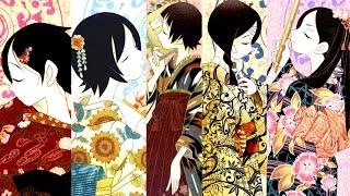 Kuusou Rumba - Kenji Otsuki and Zetsubou Shoujo-tachi (Zoku Sayonara Zetsubou Sensei Opening 1)