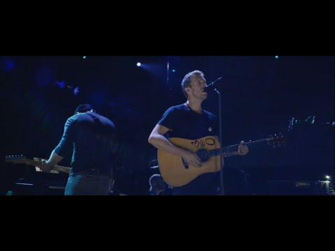 Oceans (Alternate Live Take) Coldplay 2014