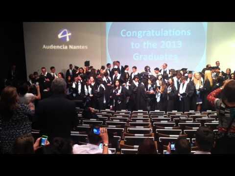 IMM graduation