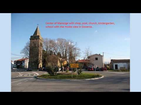 Building land for sale in Marezige, Koper, Slovenia, febr. 2017