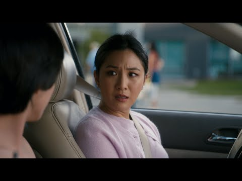 Jessica Realizes She Made A Mistake With Emery - Fresh Off The Boat