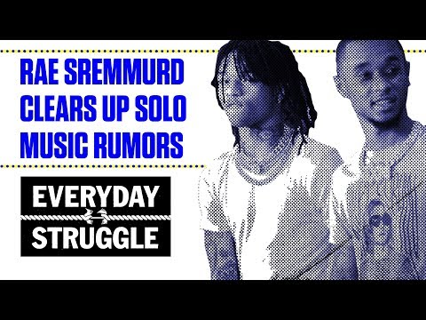Rae Sremmurd Clears Things Up With Joe Budden and...