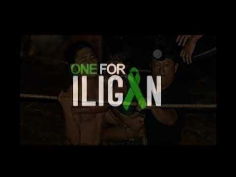 One for Iligan - Bulig USLS