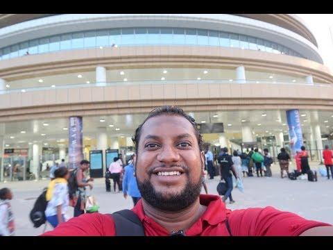 TRIP ON THE SGR | BEAUTIFUL KENYA