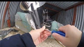 видео Подвесные лодочные моторы 2 и 4 такта. В чем разница? Какую тактность выбрать?