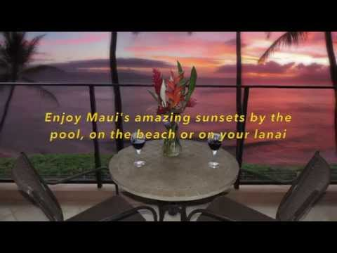 Maui Direct Oceanfront Luxury Vacation Rental at the Mahana Resort