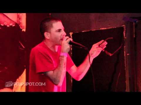 Live Hip Hop - Babelfish Live @ The Winter Social - 12.3.11