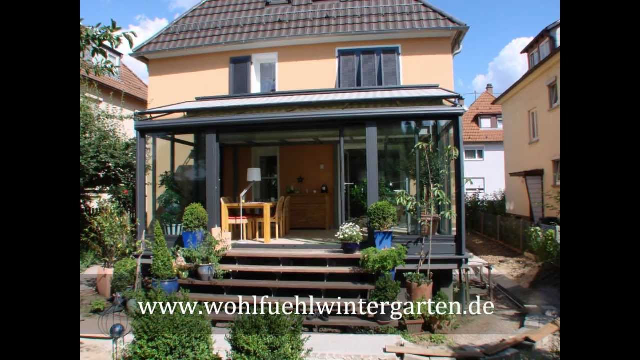 wintergarten stuttgart, wintergarten in stuttgart - youtube, Design ideen