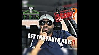 Financial Education Services   Is F.E.S. a SCAM?!   Financial Education Services Exposed!